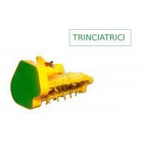 Trinciatrici Serrat