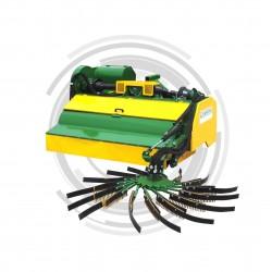 Raccoglitrice Meccanica K1800